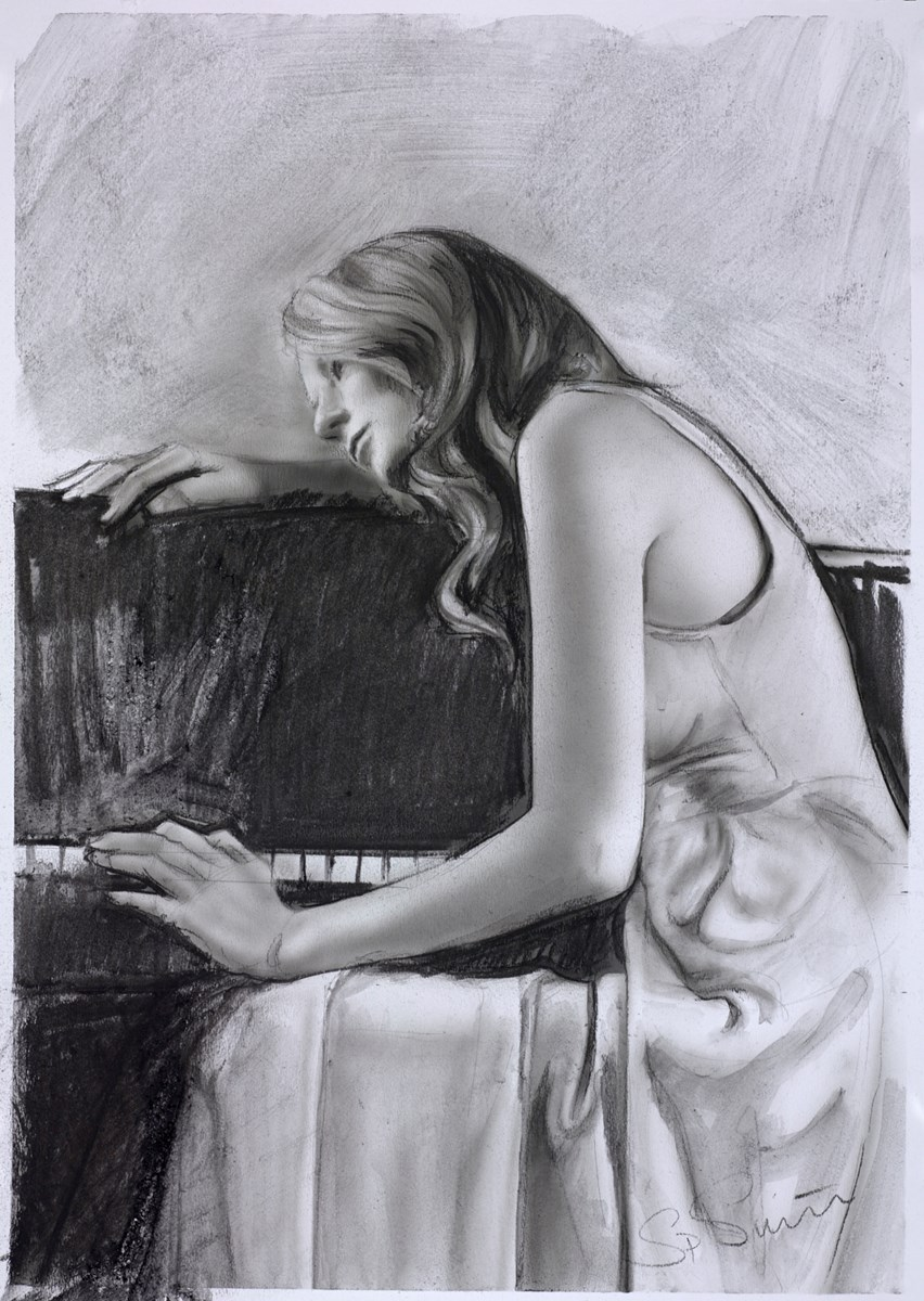 Piano Sketch I